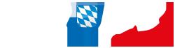 AfD Fraktion im bayerischen Landtag Logo