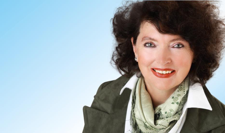 Dr. Anne Cyron