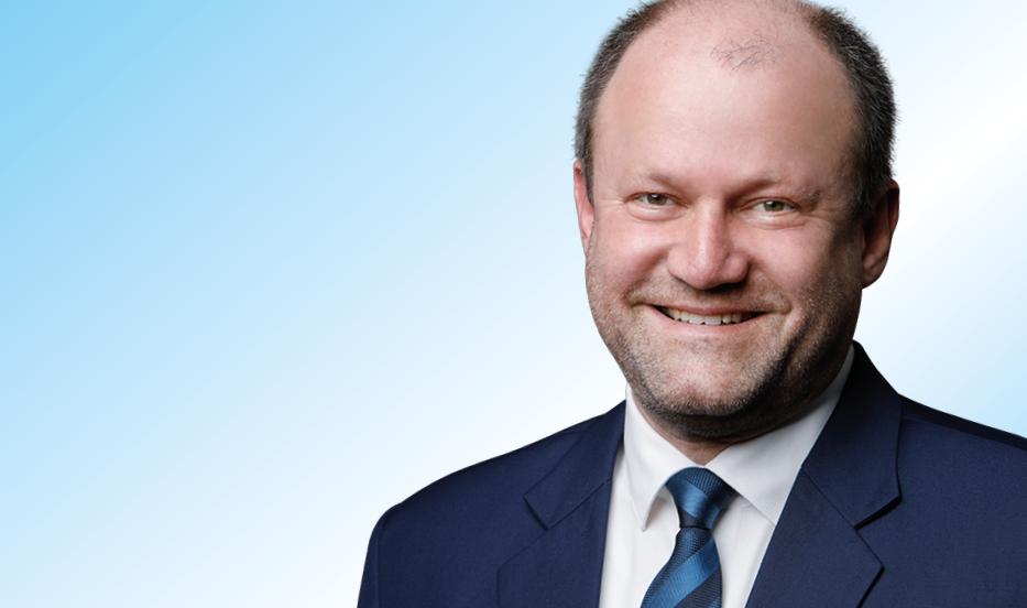 Markus Bayerbach