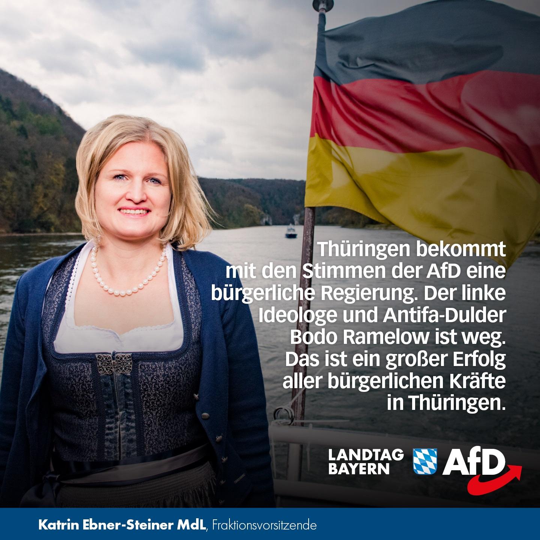 Thüringen Afd