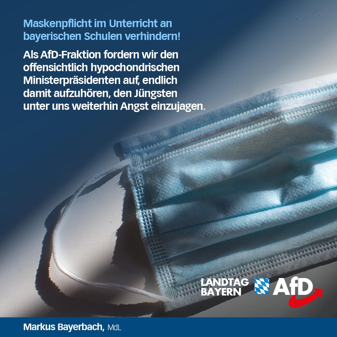 AfD Fraktion im bayerischen Landtag - Seite 5 - - AfD ...
